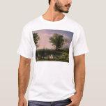 The Rape of Europa, 1655 T-Shirt