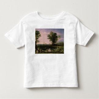 The Rape of Europa, 1655 Toddler T-shirt