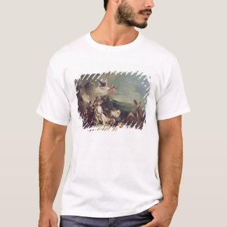 The Rape of Europa, 1720-21 T-Shirt