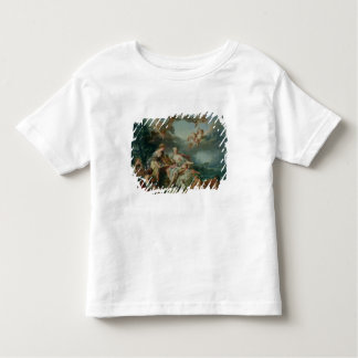 The Rape of Europa, 1747 Toddler T-shirt