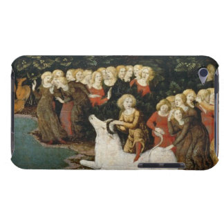 The Rape of Europa, c.1470 (oil on panel) Case-Mate iPod Touch Case