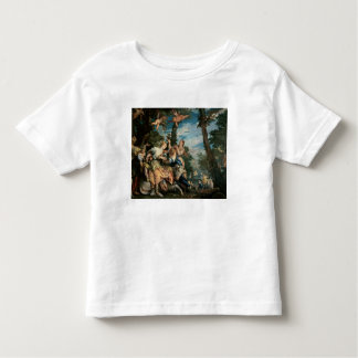 The Rape of Europa (oil on canvas) 2 T Shirts