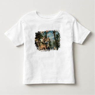 The Rape of Europa (oil on canvas) 2 T Shirt