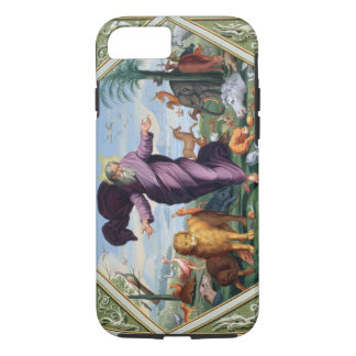 The Raphael Bible: Thirty-Three Scenes from the Ol iPhone 8/7 Case