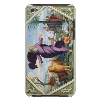 The Raphael Bible: Thirty-Three Scenes from the Ol iPod Touch Case
