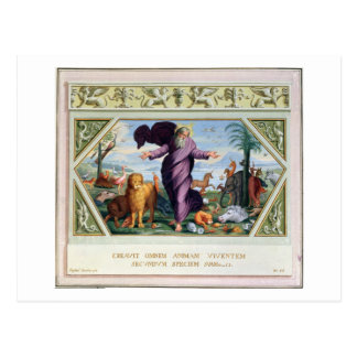 The Raphael Bible: Thirty-Three Scenes from the Ol Postcard