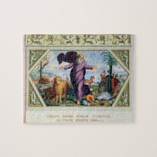 The Raphael Bible: Thirty-Three Scenes from the Ol Puzzle