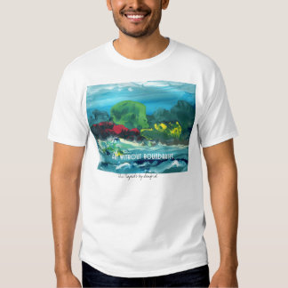The Rapids by Sanford  Shirt