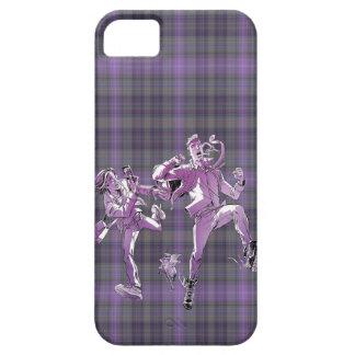 The Rapscallions iPhone Case