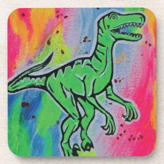 The Raptor Beverage Coaster