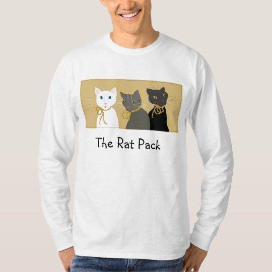 The Rat Pack T-Shirt