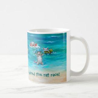 The Rat Race Mug