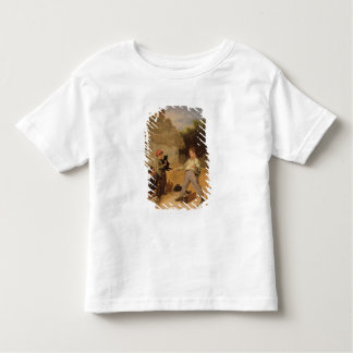 The Rat Trap (oil on panel) Shirt