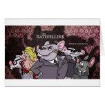 The Ratafellers merchandise Card