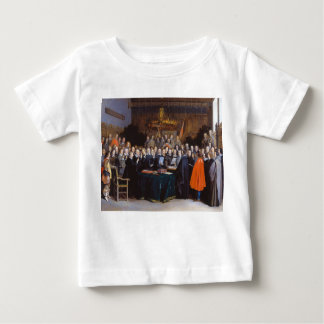 The Ratification of the Treaty of Münster 1648 Baby T-Shirt