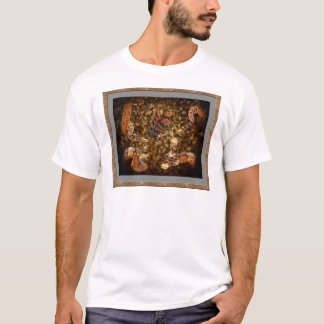 The Rattle Snake T-Shirt