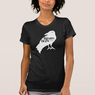 The Raven Boys Raven Shirt
