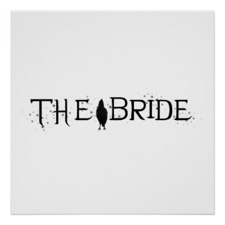 The Raven Bride Posters