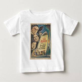 THE RAVEN by Philip J. Riley Baby T-Shirt