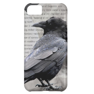 The Raven iPhone 5C Cases