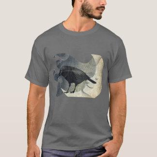 the raven child - tea T-Shirt