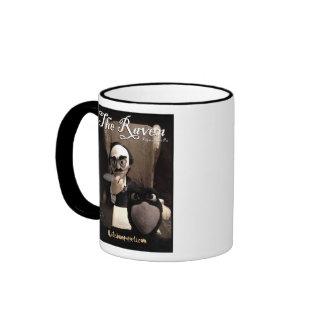 The Raven Cover Mug