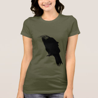 The Raven - Customized T-Shirt