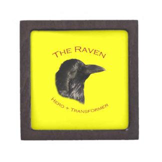 The Raven Gift Box