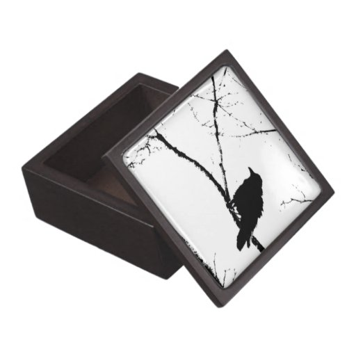 The Raven Gift Box Premium Gift Boxes