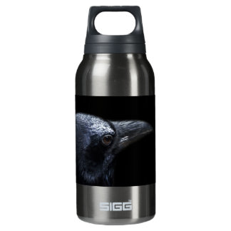The Raven Insulated Water Bottle