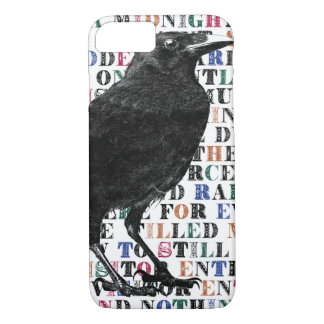 The Raven iPhone 8/7 Case