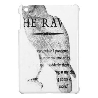 The Raven.jpg iPad Mini Case