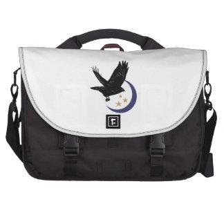 The Raven Computer Bag