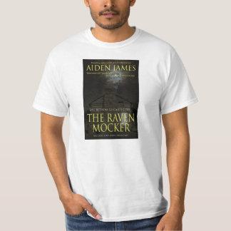 The Raven Mocker: Evil Returns To Cades Cove Shirt