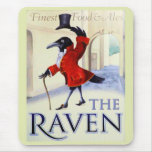 The Raven Mouse Pad