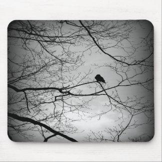 The Raven Mouse Mats