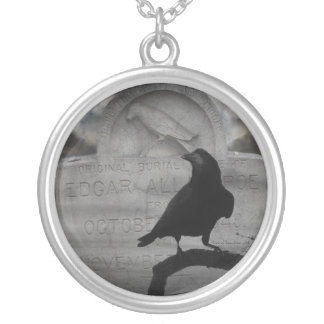 The Raven Custom Necklace