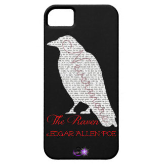 The Raven Phone Case