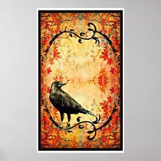 The Raven Print