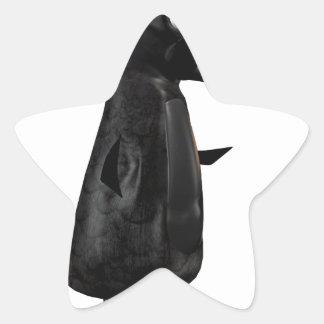 The Raven Star Sticker