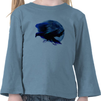 The Raven Shirts