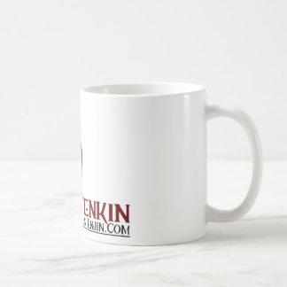 The Ravenkin Claw Collection Coffee Mug
