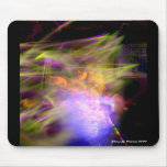 The Raver #1 - Mouse Pad