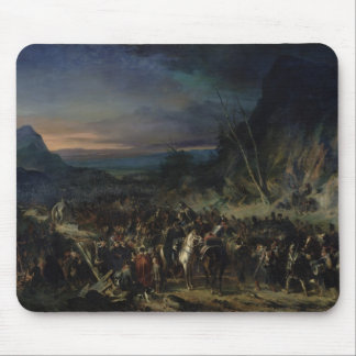 The Ravine, Campaign of 1809, 1843 Mouse Pad