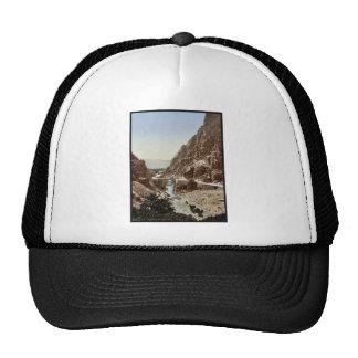 The ravine I El Cantara Algeria classic Photoch Trucker Hats