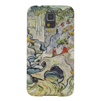 The ravine of the Peyroulets, 1889 Galaxy S5 Cases