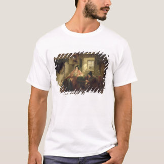 The Ray of Sunlight, 1857 T-Shirt