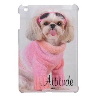 The Razz- Attitude iPad Mini Case