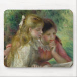 The Reading, c.1890-95 Mouse Pad