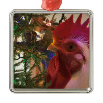The Real Boo the Roo Christmas Ornament